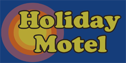 Holiday Motel Hugo Oklahoma